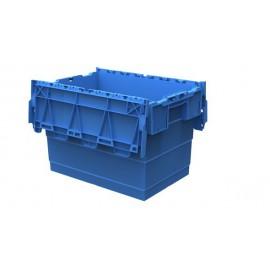 Bac plastique 55 litres