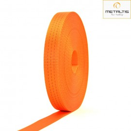 Sangle de rechange orange 50 mm