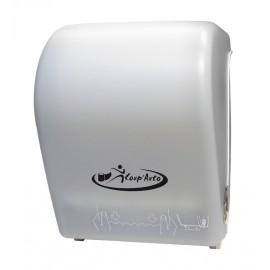 Distributeurs pour essuie-mains continu