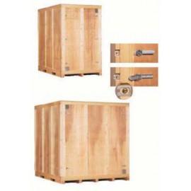 Conteneur garde-meubles 8 m3 et 12 m3