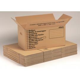 Carton Boxe no 4 (Le polyvalent)