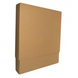 Carton tableau télescopique, 2 parties