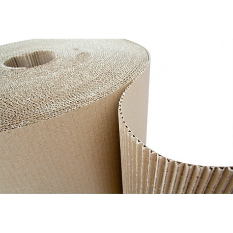 Carton ondulé Laize 200 cm