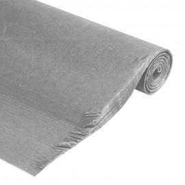 Papier de soie blanchâtre