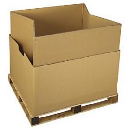 Cartons et conteneurs